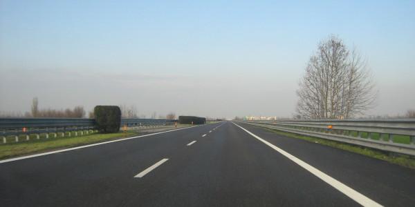 Strade provinciali, dal 1° gennaio 2018 cambiano i limiti di velocità