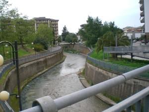 Battipaglia-Tusciano