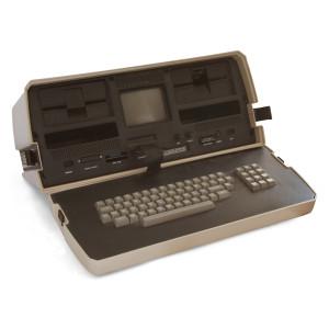 OSBORNE CC - COMPUTER PORTATILE STORICO