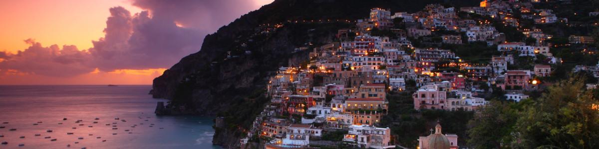 Gli abitanti di Positano i più ricchi della Provincia di Salerno