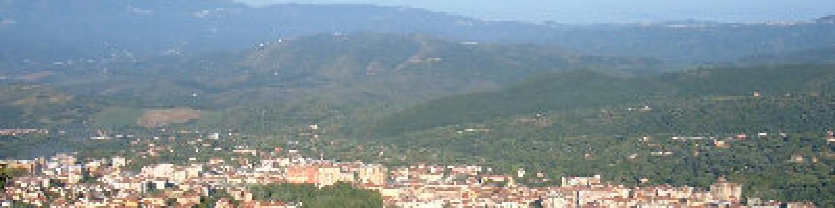 """""""Strategia dell'Area Interna"""": incontro a Vallo della Lucania"""