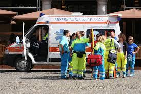 ambulanza humanitas