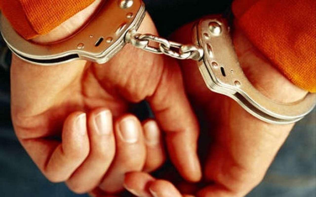 arresto radiobussola