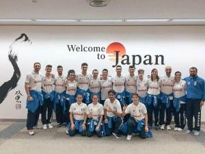 campionato tokyo radio bussola