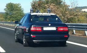 carabinieri sequestro radio bussola