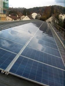 impianto fotovoltaico radiobussola
