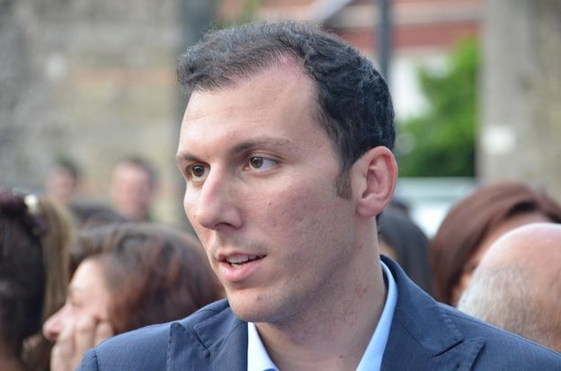 Giovanni Maria Cuofano - sindaco di Nocera Superiore