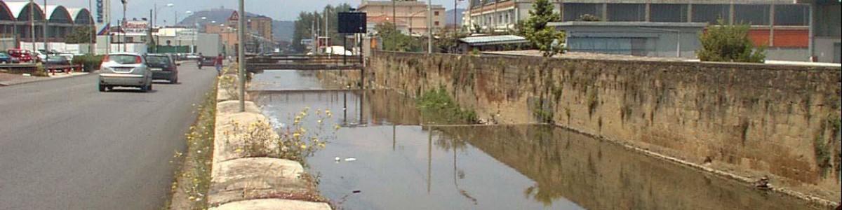 Scarichi abusivi nel torrente Cavaiola: chiusi i varchi