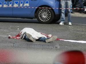 Omicidio in strada- radio bussola