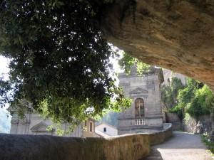 abbazia benedettina cava