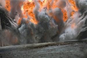 bomba radiobussola