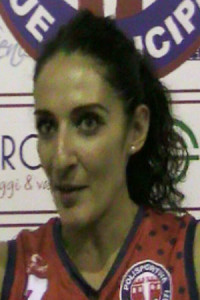 Anna Pericolo, opposto P2P