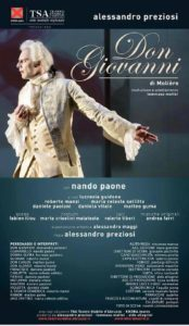 Don Giovanni Alessandro Preziosi