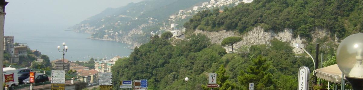 Focolaio di morbillo in due alberghi a Vietri sul Mare: 3 casi confermati