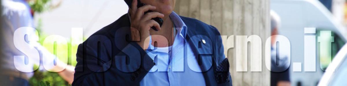 Anche Claudio Lotito tra gli indagati per evasione fiscale e false fatturazioni