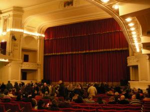 teatro diana - radio bussola