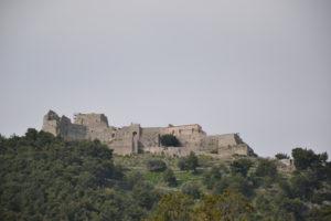 Castello.Arechi-radiobussola