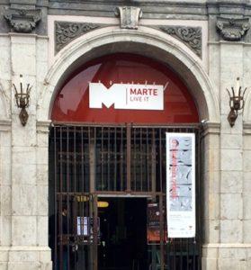 Foto MARTE-Cava-Esterno-Nuovo-logo