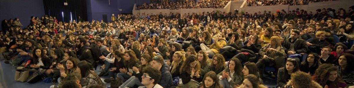 ViviUnisa organizza meeting di lavoro per studenti