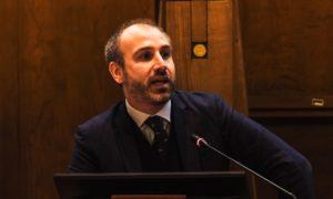 virgilio d'antonio presidente scienze della comunicazione unisa