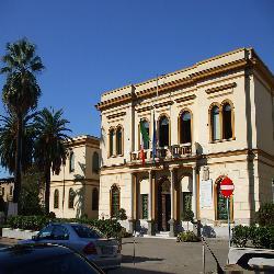 Pontecagnano Faiano, Municipio