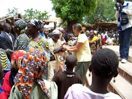 missioni africa - radio bussola