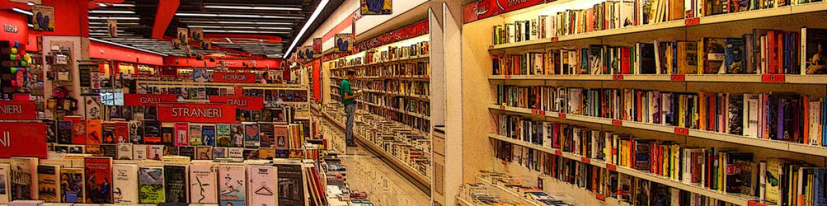 Libreria Feltrinelli ospita il regista Duccio Forzano
