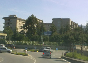 OspedaleNocera