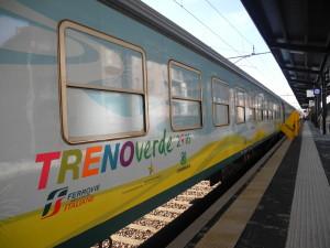 TrenoVerde