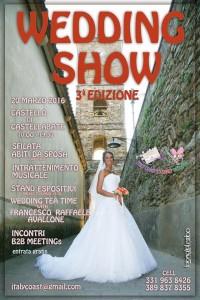 WeddingShowCastellabate