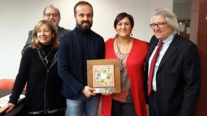 premio Extrabio Torre a Oriente Torrecuso Benevento