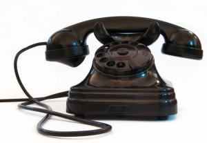 telefono radiobussola