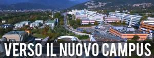 campus università fisciano nuovo