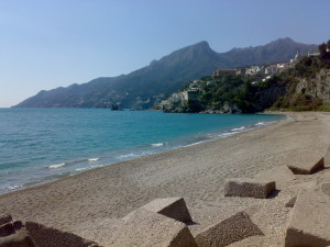 Salerno_the_baia_beach