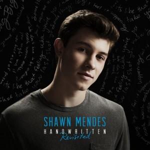 Shawn Mendes - Handwritten Revisited