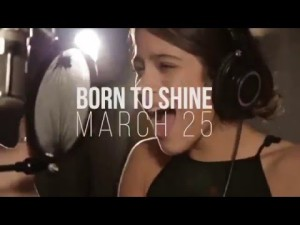 Tini - Born To Shine