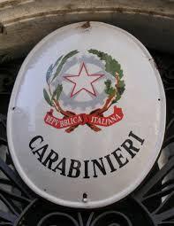 carabinieri caserma