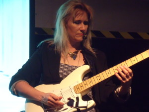jennifer batten radiobussola