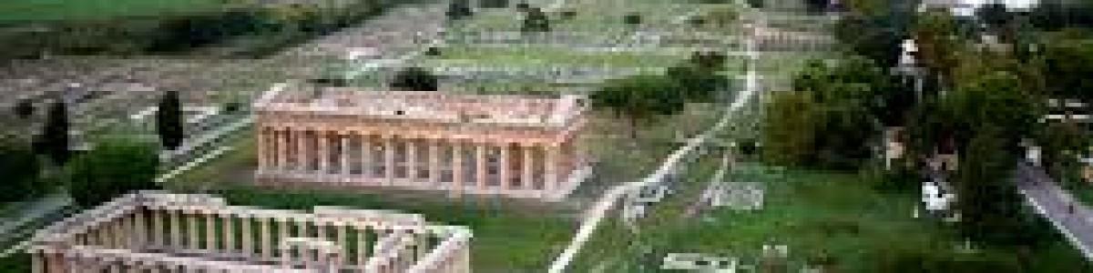 Primo maggio musei aperti a Salerno