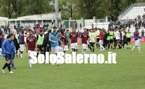salernitana-radiobussola