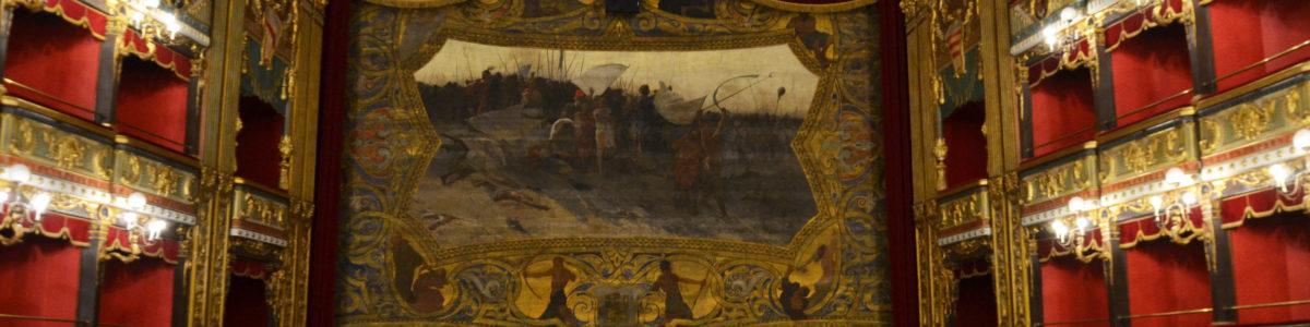 Salerno, al Teatro Verdi in scena Ensamble Concerto de' Cavalieri