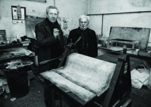 Antonio Avella e V. Sgambati