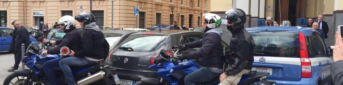 Salerno e provincia, è guerra allo spaccio di droga: due arresti dei «Falchi»