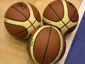 Basket FIBA pallacanestro