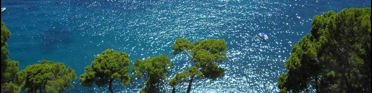 Il mare di Castellabate ottiene le 5 Vele nella Guida Blu 2018: il primato del Cilento