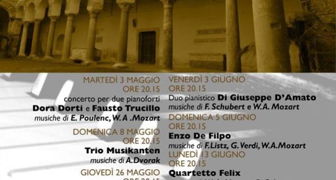tornano in Italia per quattro straordinari concerti, a Desio (