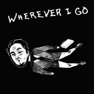 OneRepublic - Cover singolo - Wherever I Go