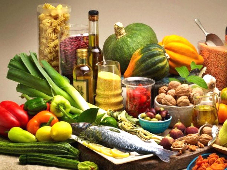 здоровое питание что исключить