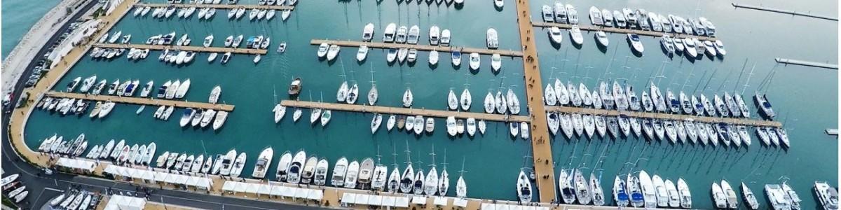 Estate 2017 al top per Marina d'Arechi: aumento del 70% degli ormeggi