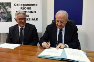 foto Massimo Pica per il Comune di Salerno